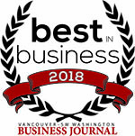 2018 Best Business Award